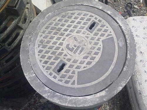 井盖 (1)
