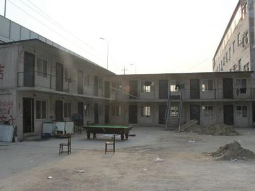 水泥盒子房 (2)