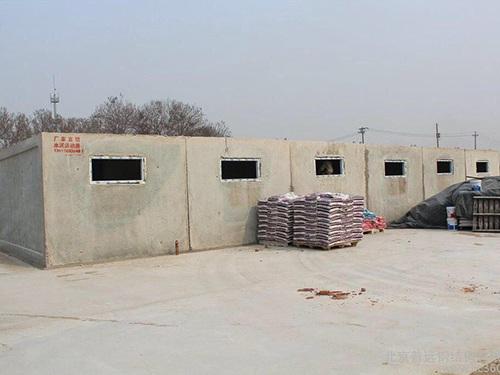 水泥盒子房 (9)